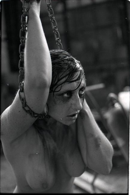 Gretchen Heinel