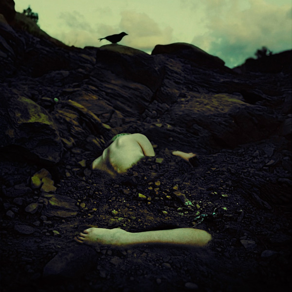 Distorting Reality Through Photography Brooke Shaden